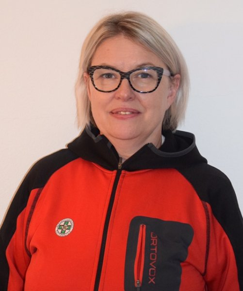 Tazreiter Maria Adolfina